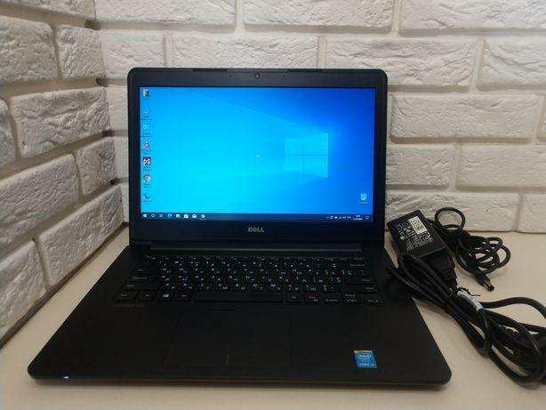 Ультрабук Dell latitude 3450
