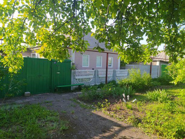 Продается дом в г. Алмазная