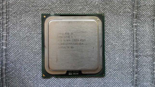 Procesor Intel Pentium 3 GHZ