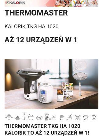 Thermomaster Kalorik robot kuchenny 12 funkcji