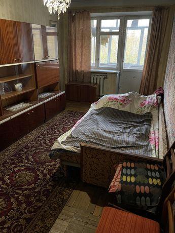 2-х комнатная Хрущевка Проспект Мира