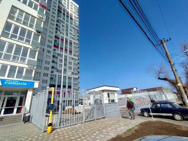 """Лидер 8 - Продам 3к. квартиру на Таирова в ЖК """"Горизонт"""""""