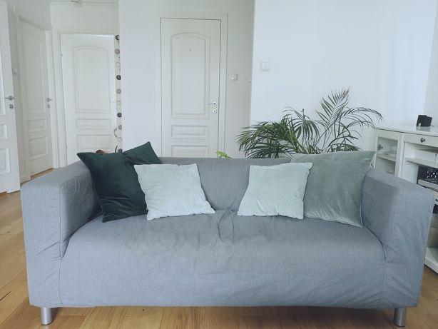 Sofa klippan Ikea