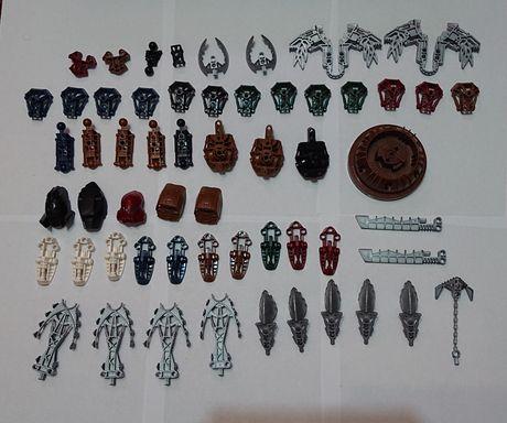 Орыгинал детали Lego Bionicle Toa Ultimate Creatures Accessory