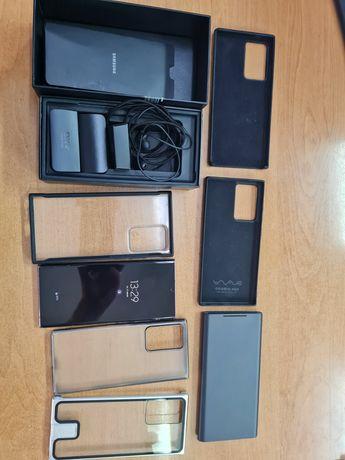 Samsung Galaxy Note 20 ultra 8/256 Gb.