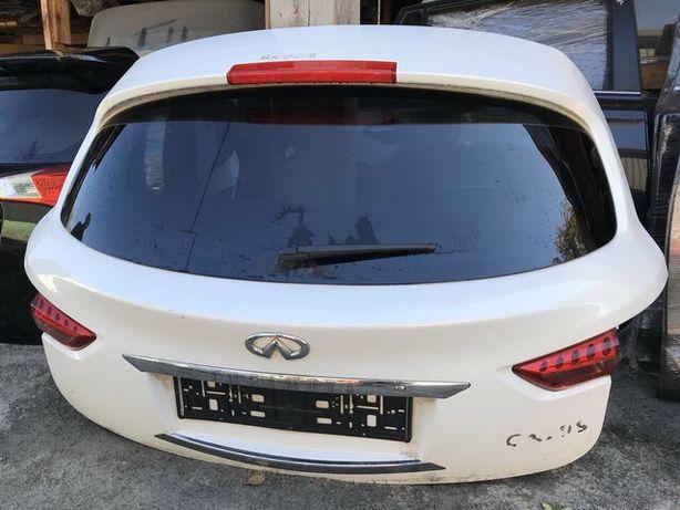 Infiniti QX FX крышка багажника инфинити