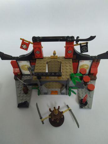 Лего ніндзяго з фігурками