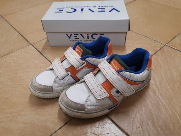 Buty Venice dla chłopca rozmiar 34