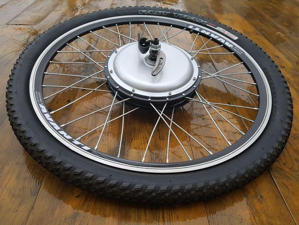 Моторное колесо к электровелосипеду 800 ват