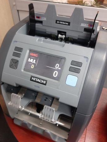 Сортировщик банкнот Магнер 165/Magner/ Хитачи /Hitachi ih-110