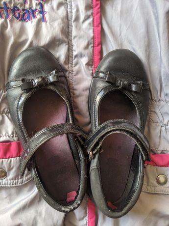 Туфлі туфли Clark's 10 р 18.5 по стельці