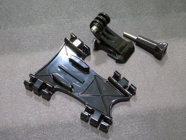 Suporte Linha Kitesurf/Kiteboarding Action Cams - Gopro, SJCAM...