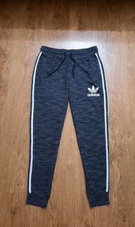 Спортивные штаны Adidas Originals California x Nike размер М