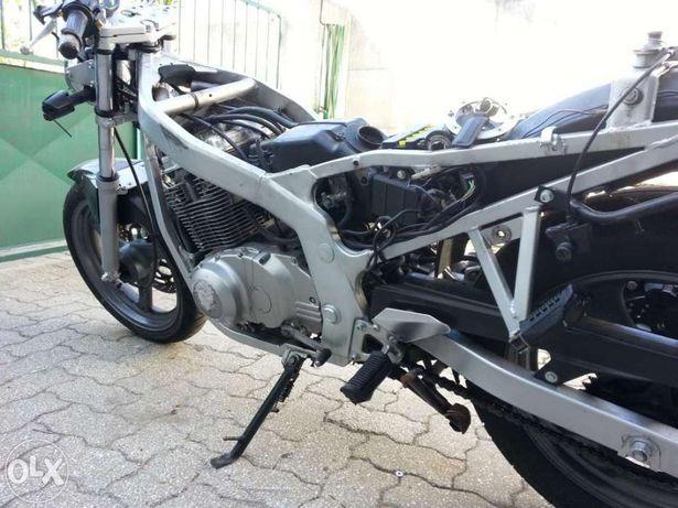 Suzuki gs 500 peças usadas