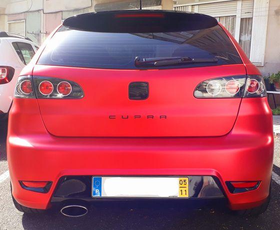 Seat Ibiza Cupra 1.9TDI 160cv