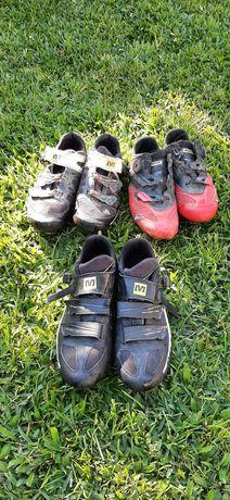 Sapatos Mavic 43