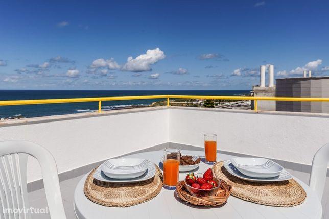 Ericeira Panoramic Sea View Apartments 1