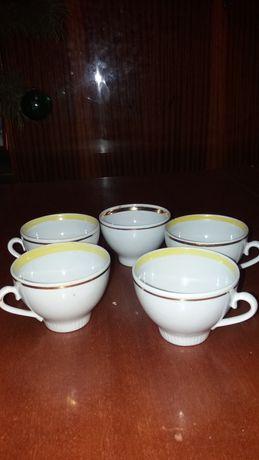 Чашки для чая.Винтаж.