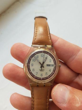 Продам Швейцарские часы swatch swiss