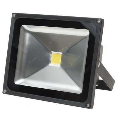 HALOGEN LED 50W barwa ciepła