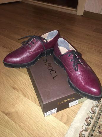 Женские туфли LABOCA, 38 (24,5 см).