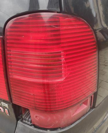 Lampa prawa tył Seat Alhambra
