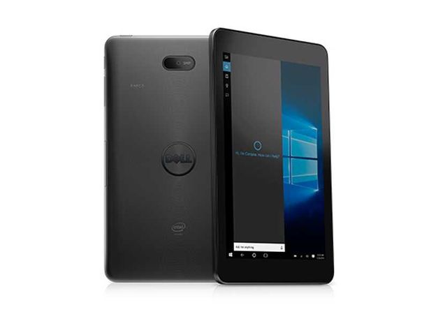 "DELL 5855 планшет/ноут 8""FHD.сенсор 4ядрa-4GB+12бонус Гарантия 4/12мес"