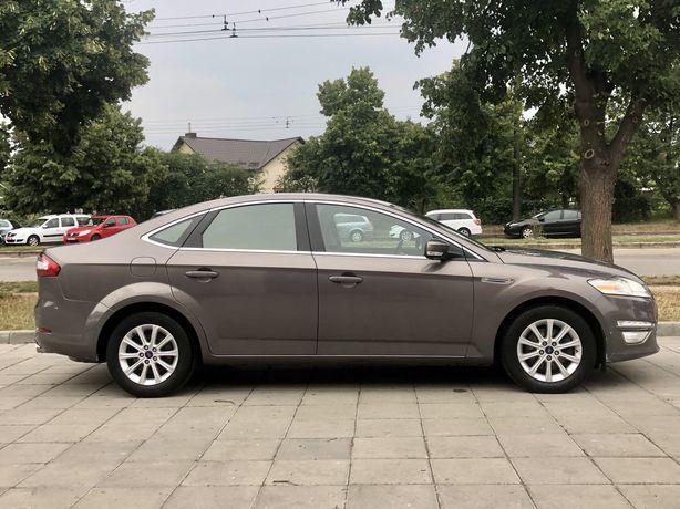 Ford Mondeo 2.0 бензин 2012