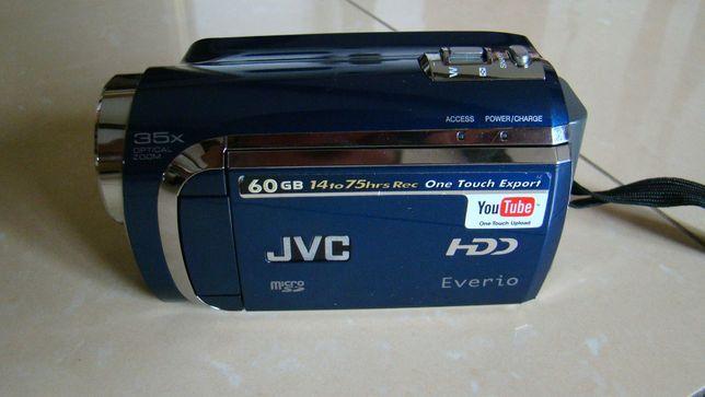 Kamera JVC GZ-MG630 Everio G