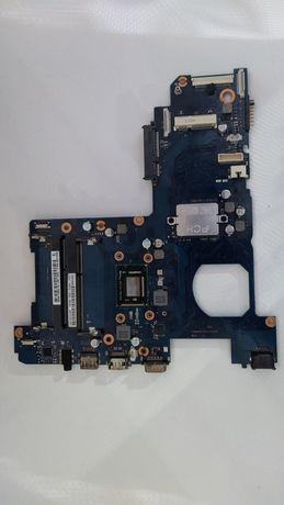 Samsung NP300E5V мат-плата.