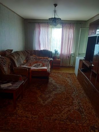 3-х комнатная квартира Пос. Юбилейный