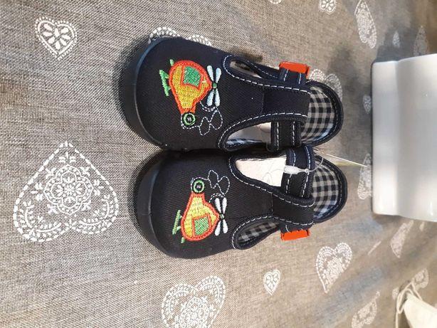 Renbut obuwie
