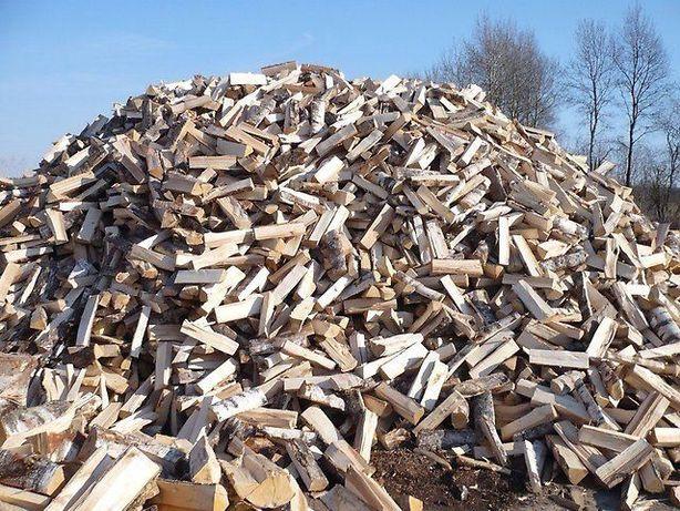 Продам колоті дрова або кругляк Дуб,Бук,Граб