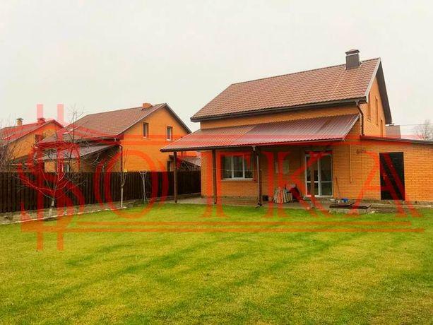 Номер оголошення №035.Продам будинок 160 м2 в Гнідині.