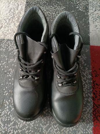 Buty robocze męskie