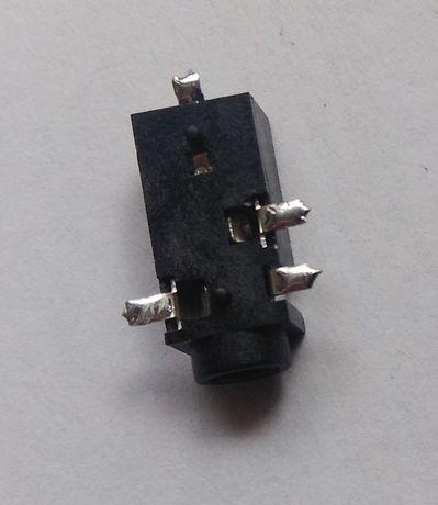 Gniazdo jack słuchawki JBL 45BT