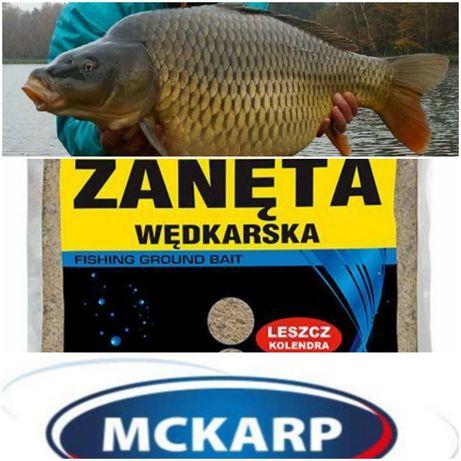 Zanęta MCKARP 3kg