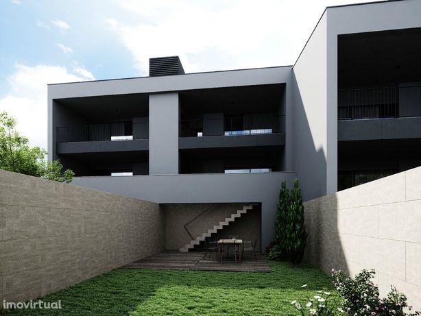 Apartamento T3+1 Venda em Braga (São Vicente),Braga
