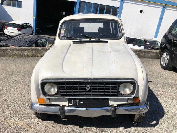 Renault 4L 1.1 de 1986