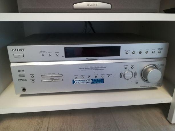 Amplituner Sony STR-DE 597