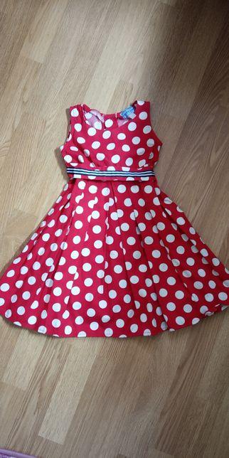Плаття сарафан літній для дівчинки