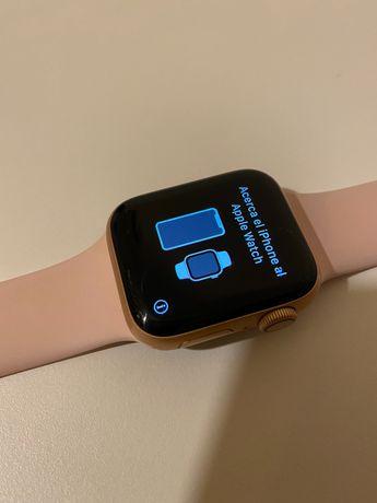 Apple Watch series 4 rose gold 40mm