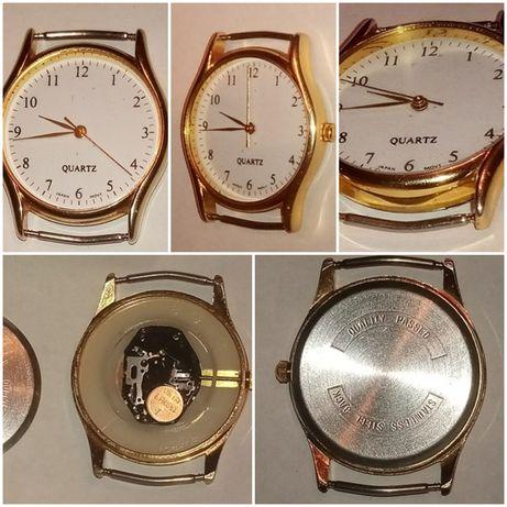 Часы рабочие кварцевые на ходу(Японский и Швейцарский механизмы)