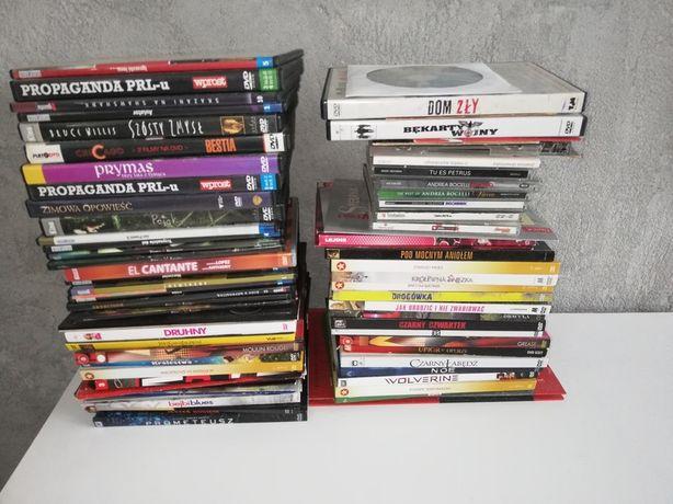 płyty dvd, filmy dvd