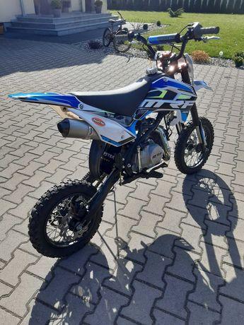 Pitbike mrf 140 rc