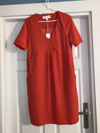 Sukienka ciążowa rozmiar s NOWA