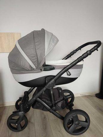 Wózek 3 w 1 firmy Coto baby
