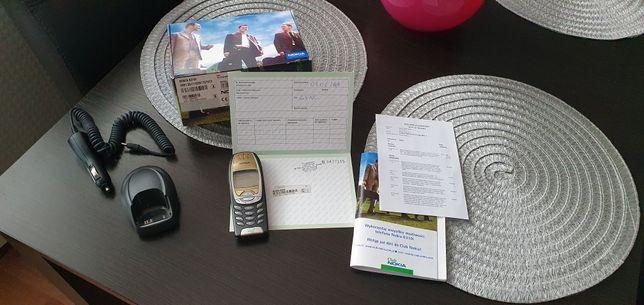 Jak nowa Oryginalna Nokia 6310i mega zestaw