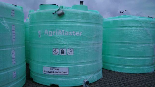 Zbiorniki Kingspan na nawozy płynne, RSM - AgriMaster 15.000l