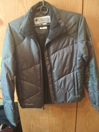 Женская куртка осенняя